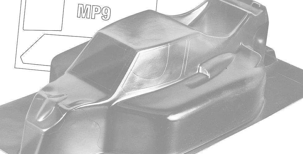 MP9 1/8 Kyosho MP9 Buggy Body