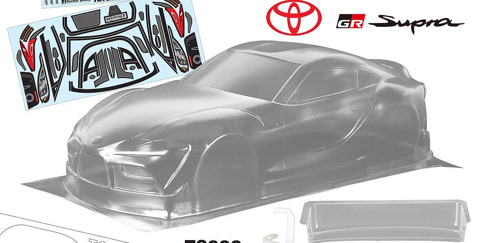 TC006 1/10 Toyota Supra GR, 190mm