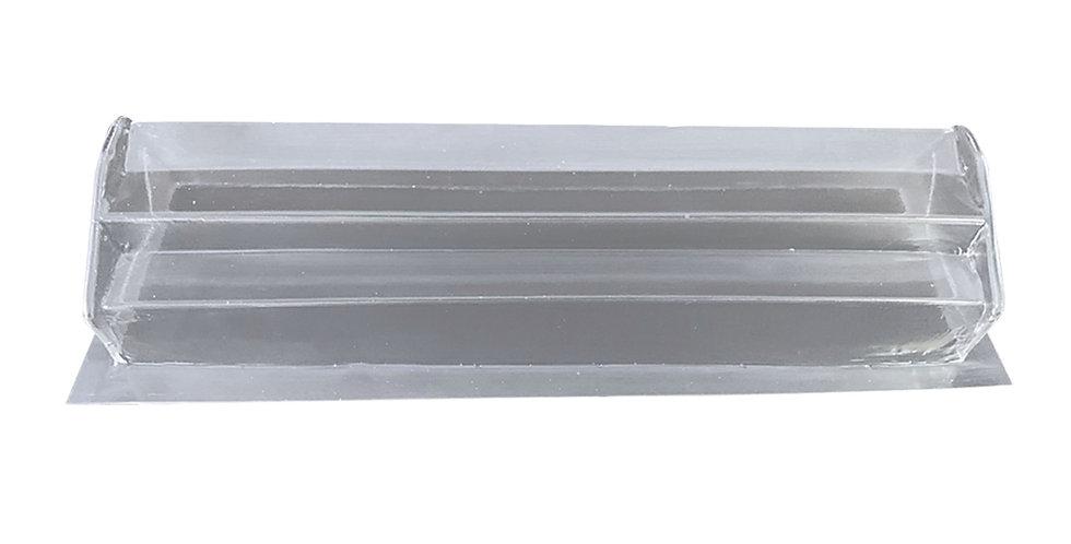 TR119 1/10 Lexan Wing, 1.0mm