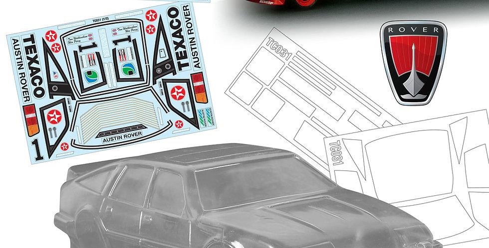 TC031 1/10 Rover SD1