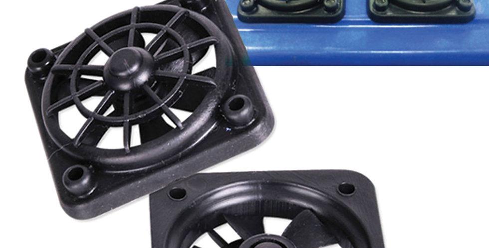 H529 Plastic Fan