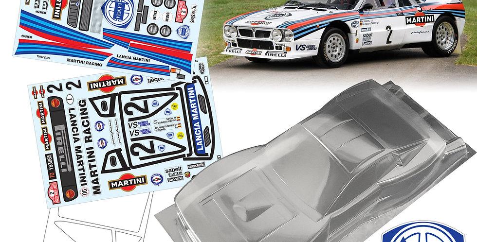 TC037 Lancia 037 Rally