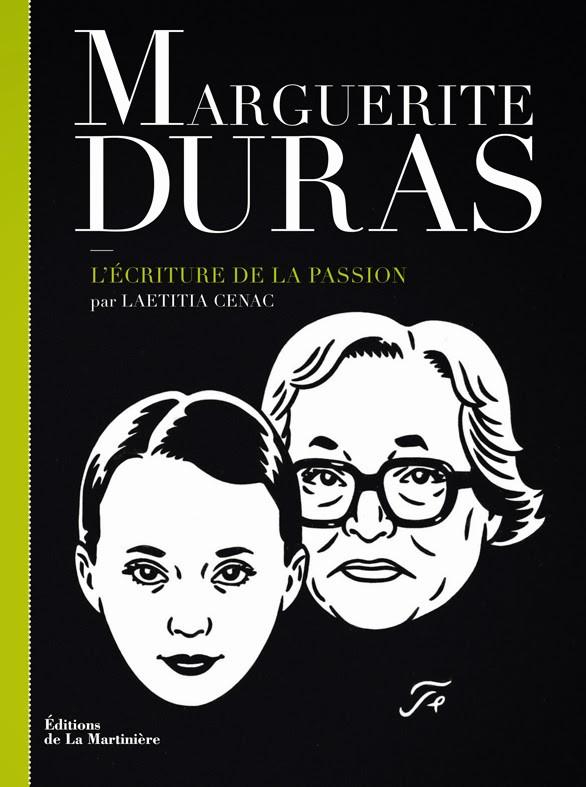 2013 10 couv Marguerite Duras s