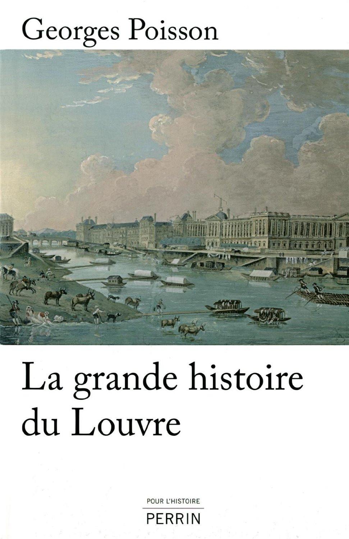 Grande histoire du Louvre