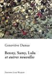 Benny samy et autres nouvelles