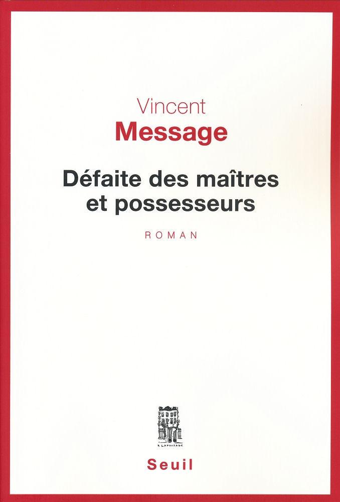 seuil défaite et possesseur message