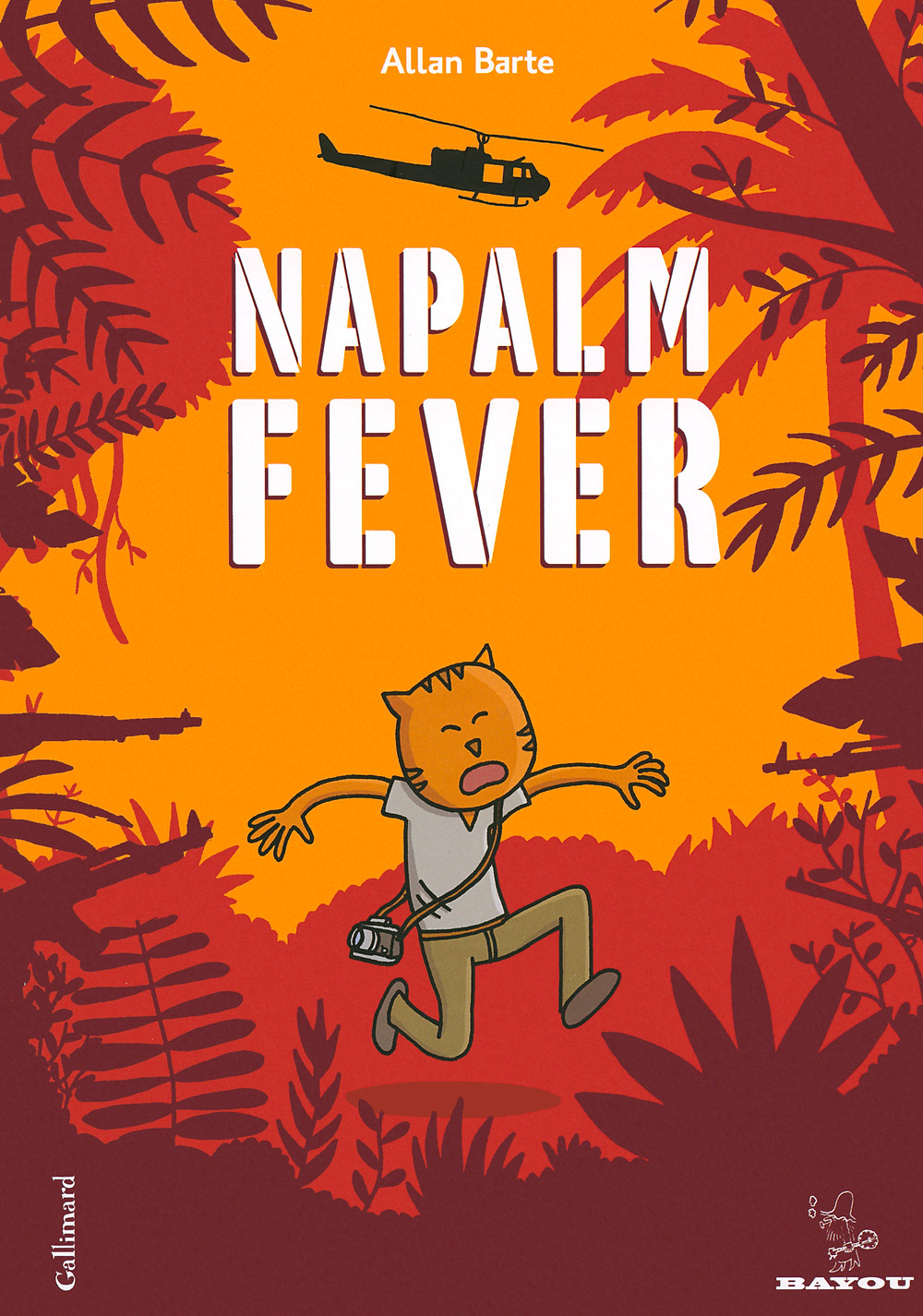 Napalm-couv