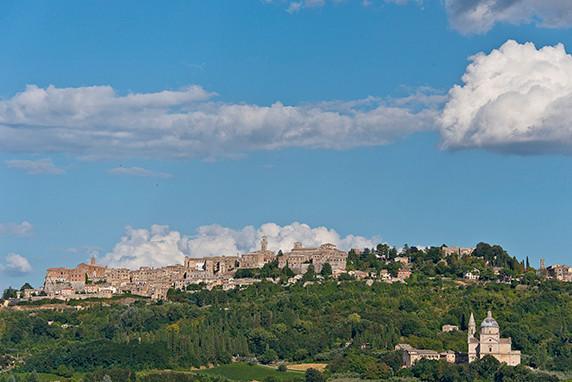 Montepulciano ©Luc Teper