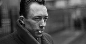 Ma rencontre avec Camus