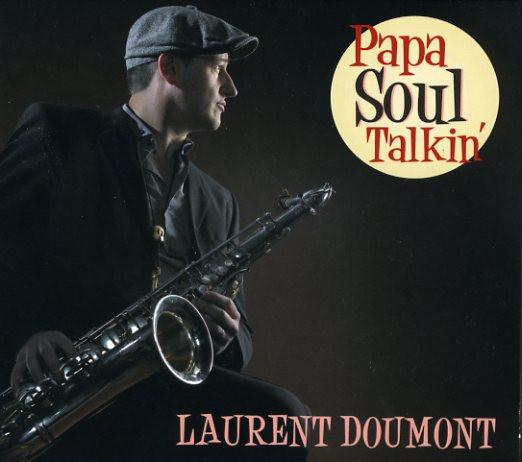 laurent doumont919
