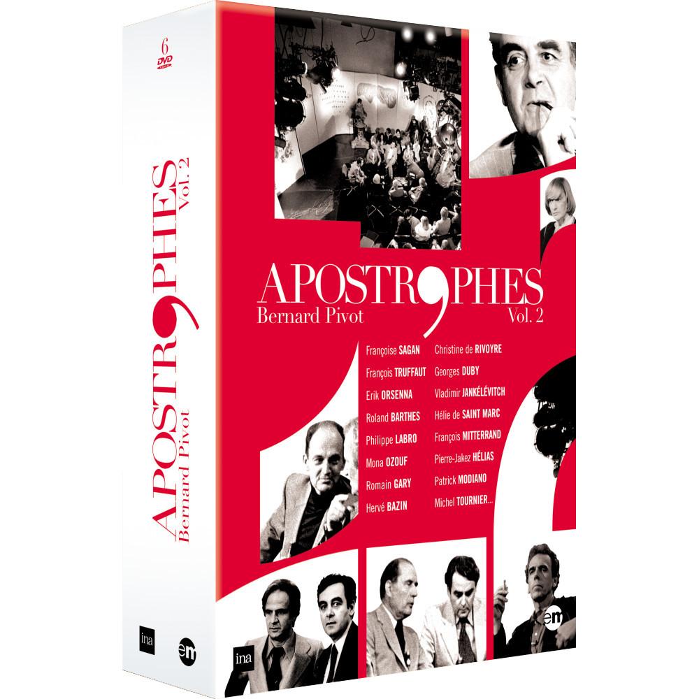 Apostrophes DVD