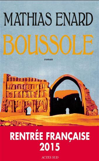 sortie Boussole enard