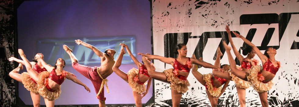 """Baiana"" (2012) Choreography by Wendell Gray, Terrance Martin, Eddie Corley, and Lynise Heard"