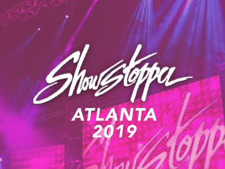 Showstoppers Atlanta 2019 Results