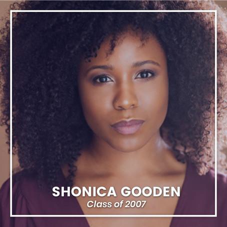 Shonica Gooden | Alumni Spotlights