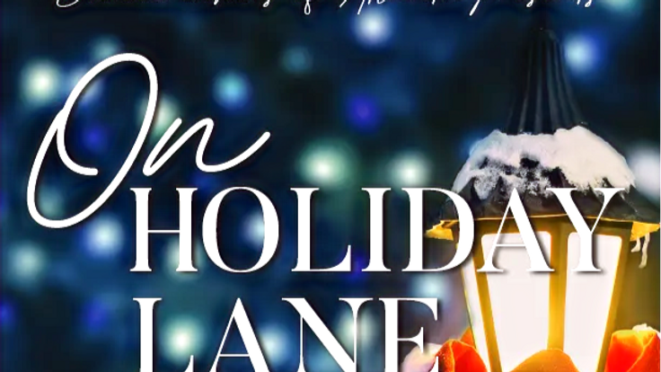 2021 Holiday Show: On Holiday Lane