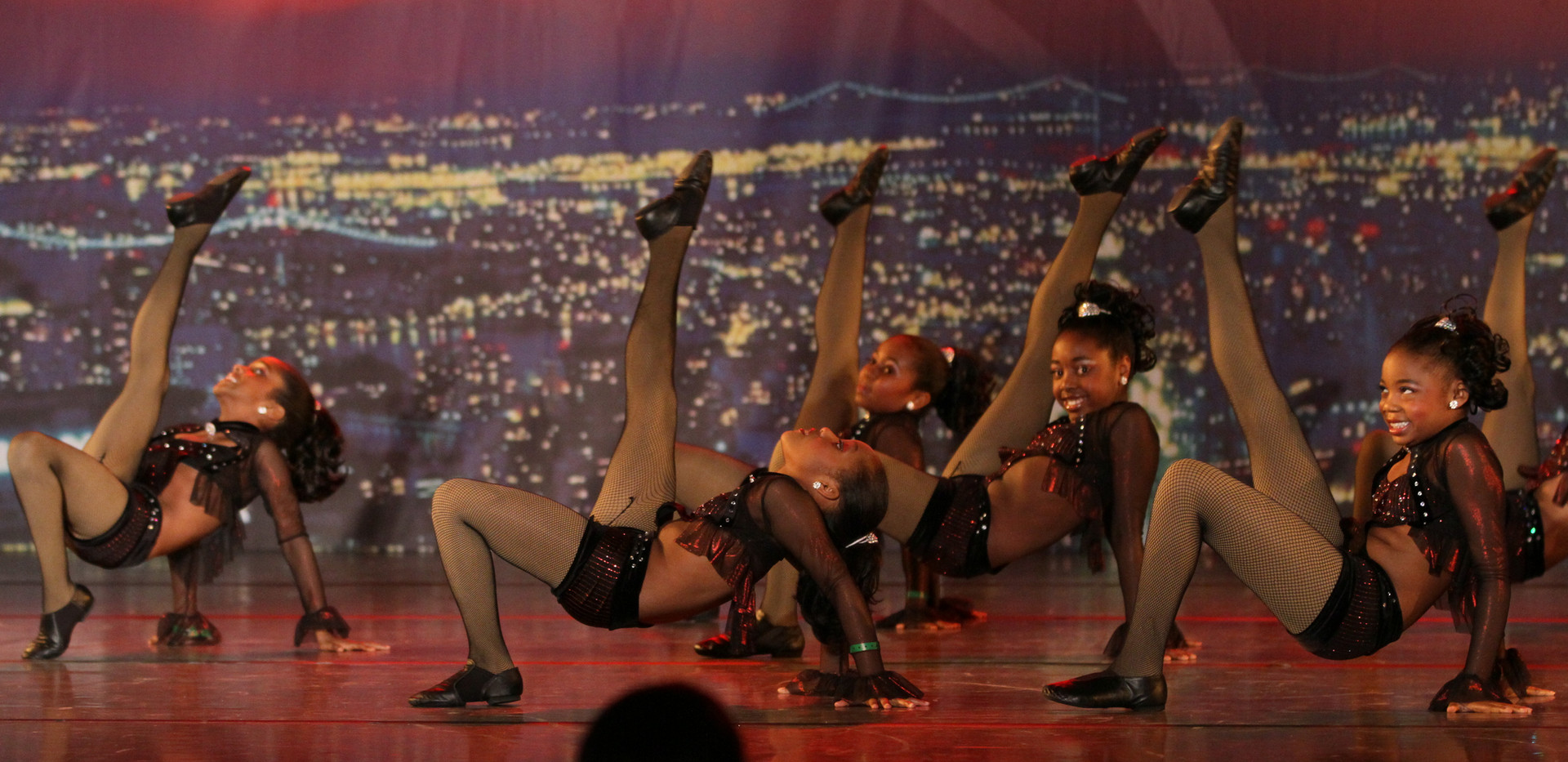 Be Bop (2011) Choreography by Lynise Heard