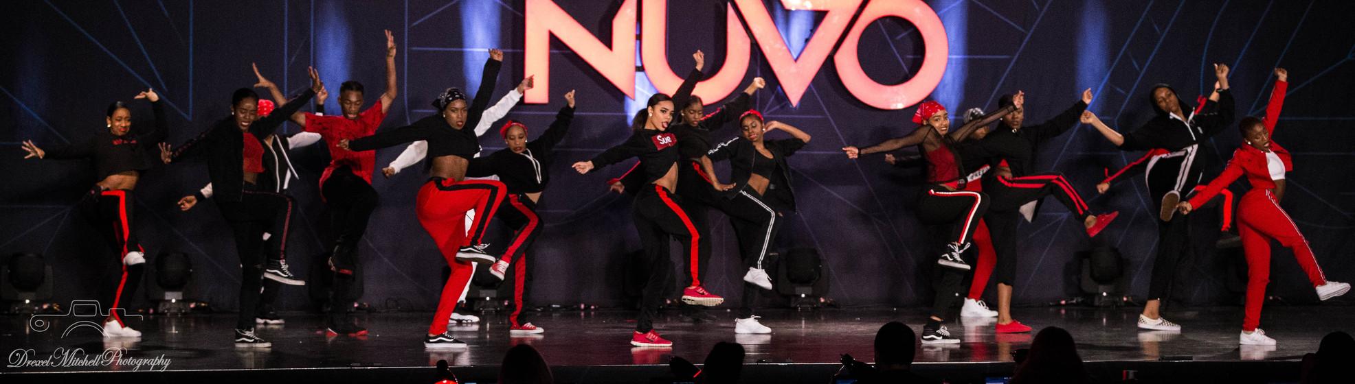 """Catch My Swag"" (2018) Teen/Senior Companies Choreography: Randi Kemper and Hefa Tuita"