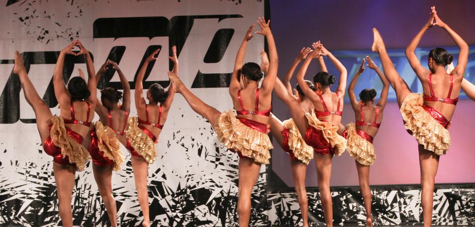 """Baiana"" (2012) Choreography by Wendell Gray, Terrance Martin, Eddie Corley, and Lynise Heard"