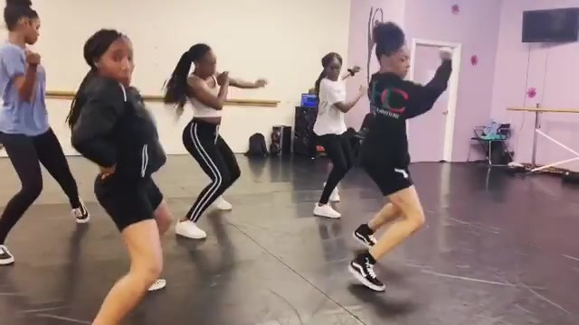 Hip Hop   Teen & Senior