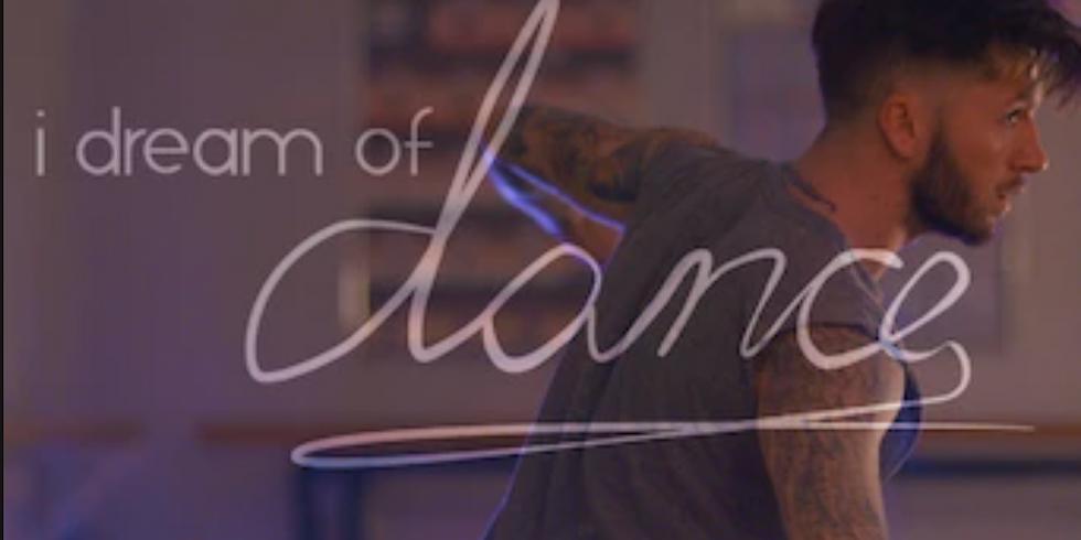 Movie Night: I Dream of Dance