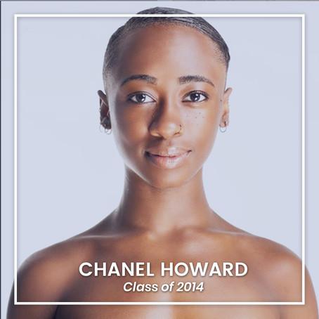 Chanel Howard | Alumni Spotlight
