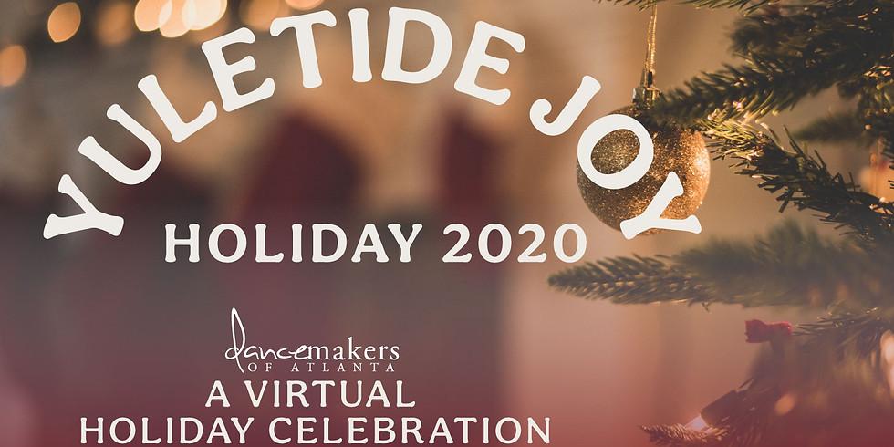 Yuletide Joy: Holiday Show 2020