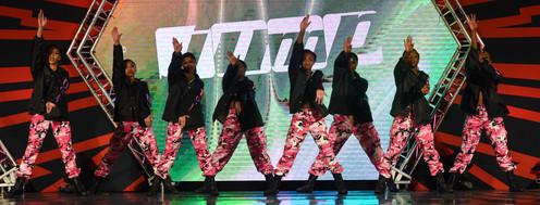 """D Phi M"" (2018) Junior Link/Junior/Junior Elite Companies Choreography: Kiki Ely"