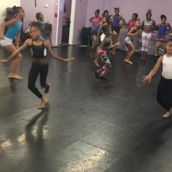 Musical Theatre | Small Fry and Mini