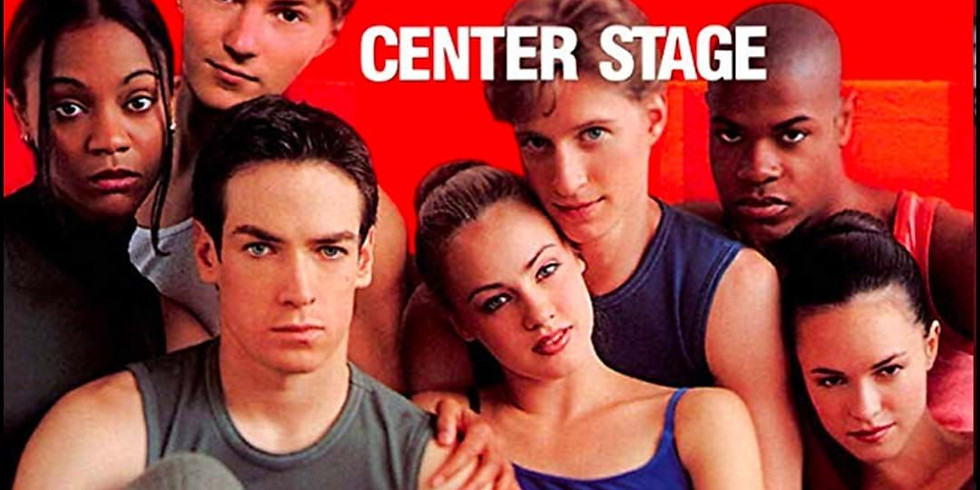 Movie Night: Center Stage