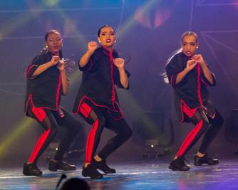 """Ninja Trap"" (2019) Teen/Senior Companies Choreography: Kiki Ely"