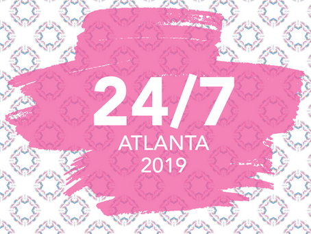 24/Seven Atlanta Competition Results