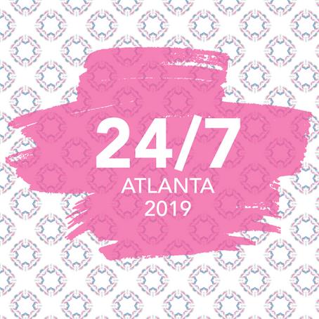24/Seven Atlanta Competition Results