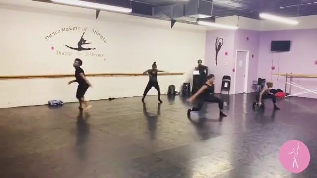 Teens & Seniors_#dancemakersofatlanta #