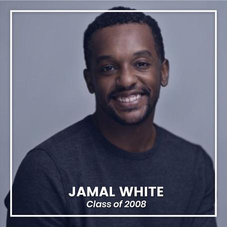 Jamal White | Alumni Spotlight