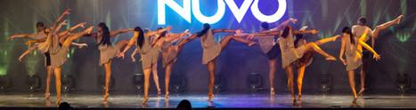 """""""The Sparrow"""" (2019) Senior Company Choreography: Wendell Gray"""
