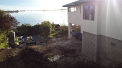 New House Drains above the Estuary