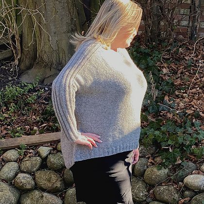Cozie Sweater Plus