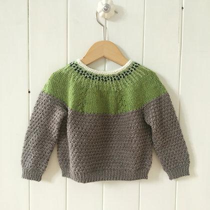 Kit til Kiwi Sweater