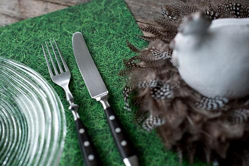 Tischsets «Rasen»