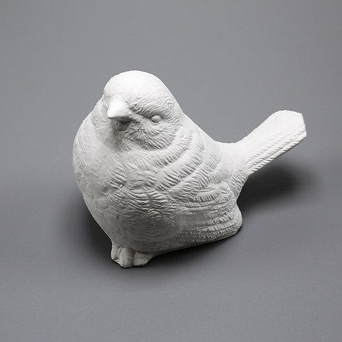 Vogel (ohne Deko)