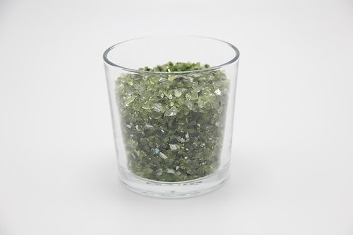Granulat-Splitter (grün)