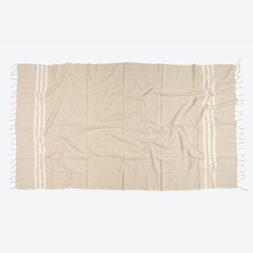 Picknicktuch (beige)