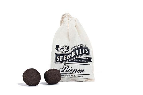 Seedballs Bienen