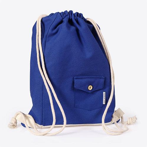 Hipster Bag aus Baumwolle