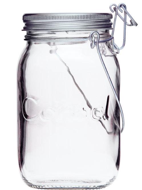Consol Solar Jar™ (E)