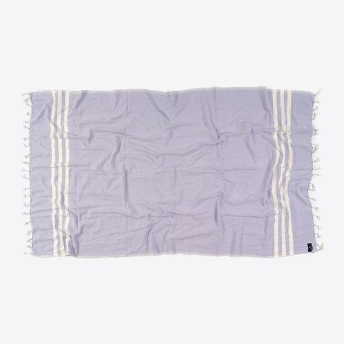 Picknicktuch (violett)