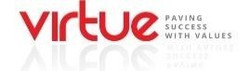 virtue לוגו