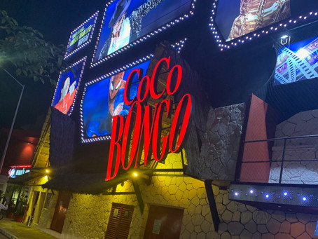 Top 10 Things You Need to Know Before You Go to Coco Bongo, Playa Del Carmen, Mexico