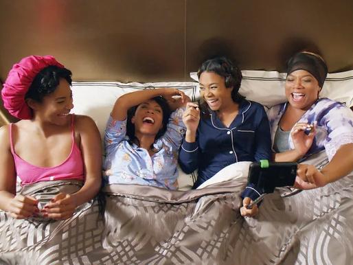 Girls' Night In-Rosé & Pajamas Edition